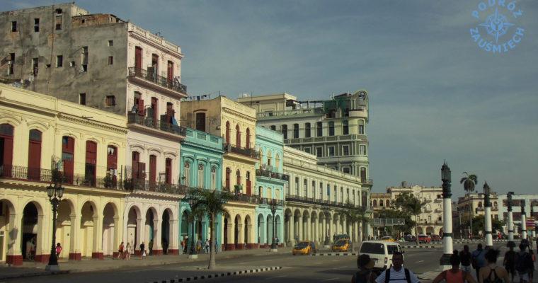 Kuba – zdjęcia