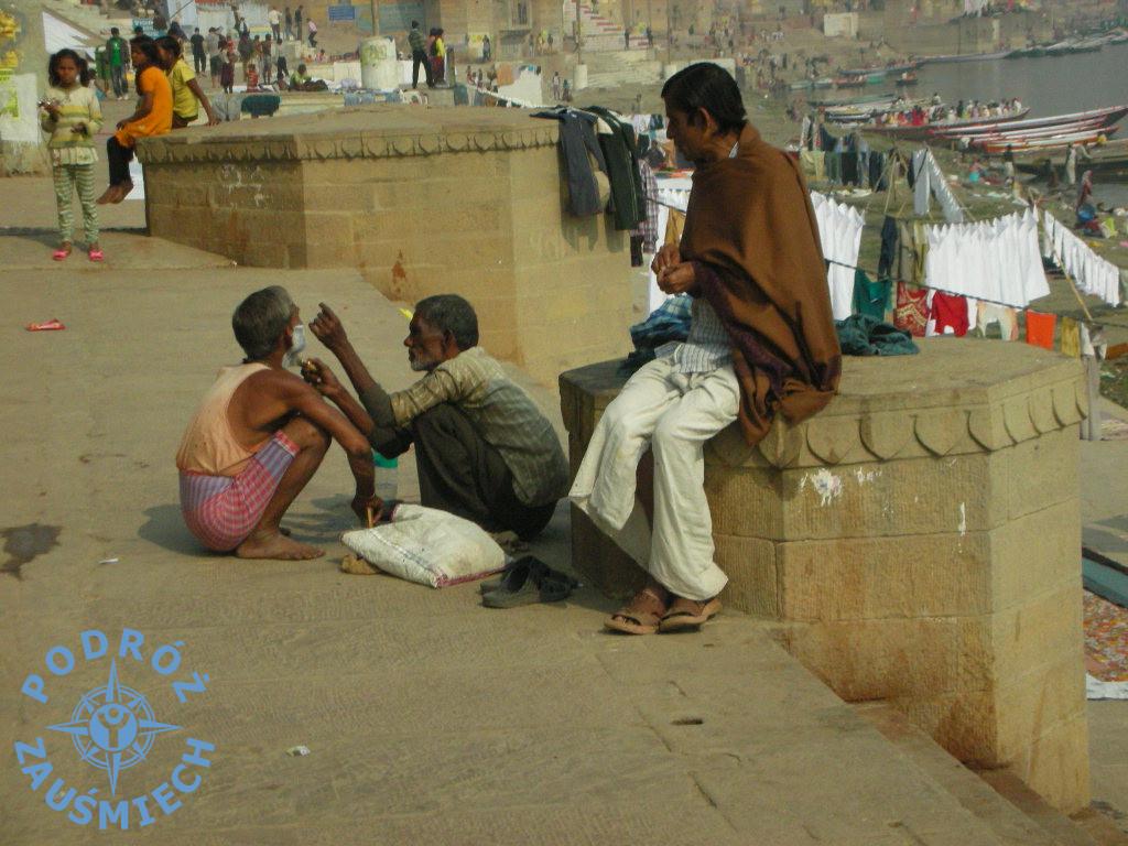 Indusi - mieszkańcy Indii