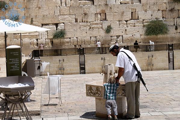 Izrael – ziemia nieświęta
