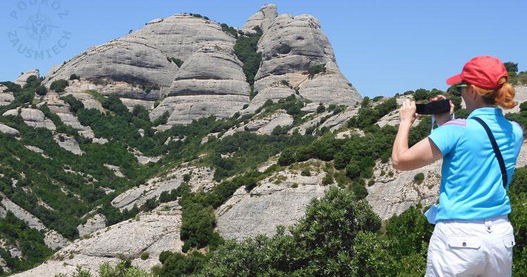 Montserrat – wycieczka z Barcelony