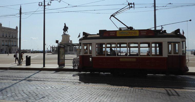 Lizbona da się lubić