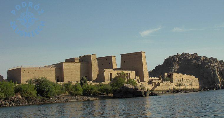 Egipt – zdjęcia
