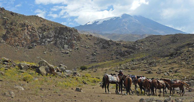 Jak zdobyć Ararat i gdzie jest Arka Noego?